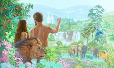 Adam& Eve