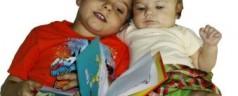 قصه گفتن برای تکامل مغز نوزاد لازم است