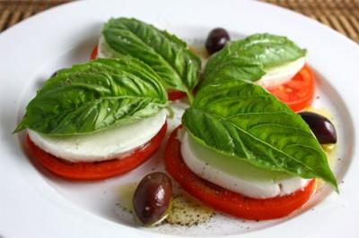 caorese salad