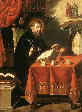 قدیس آگوستین