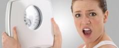 چرا وزن تان کم نمیشود؟