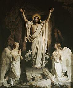 عید قیام،عید رستاخیز یا عید پاک چیست ؟