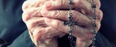 قدرت دعای پیرزن