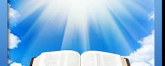 کتاب مقدس فارسی برای اندروید