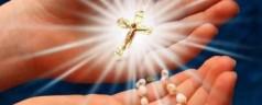 آموزش تسبیح مریم مقدس