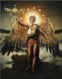 رافاعل مقدس، فرشته اعظم کیست؟