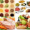اهمیت حیاتی ویتامین برای بدن انسان