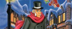 انیمیشن بسیار زیبای کریسمس کرول